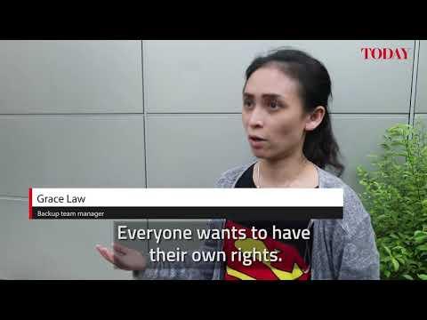 The Big Read: Race politics in Malaysia