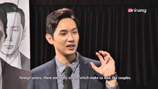 Showbiz Korea-ACTRESS Ji Hyun Woo   배우 지현우