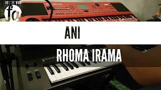 ANI - KARAOKE RHOMA IRAMA
