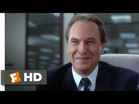 Defending Your Life (1991) - Little Brains Scene (1/8) | Movieclips