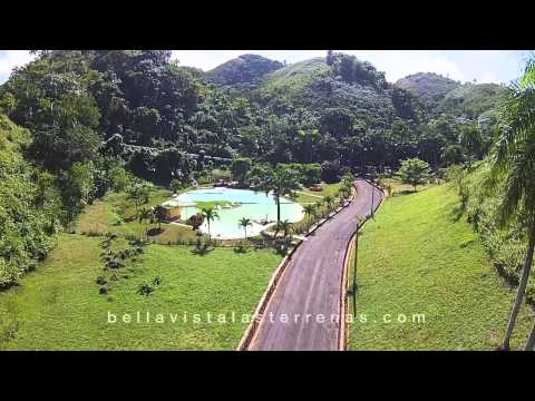 Land For Sale Dominican Republic | Bellavista Residence