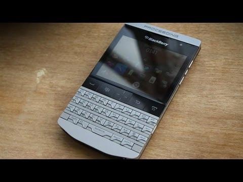 Rumor Roundup Porsche S BlackBerry HTC S Bliss The Return Of The