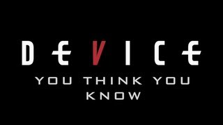 Device - You Think You Know (Official Audio)