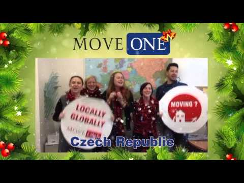 Happy Holidays from Move One
