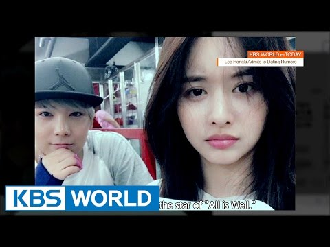xiumin dating rumors