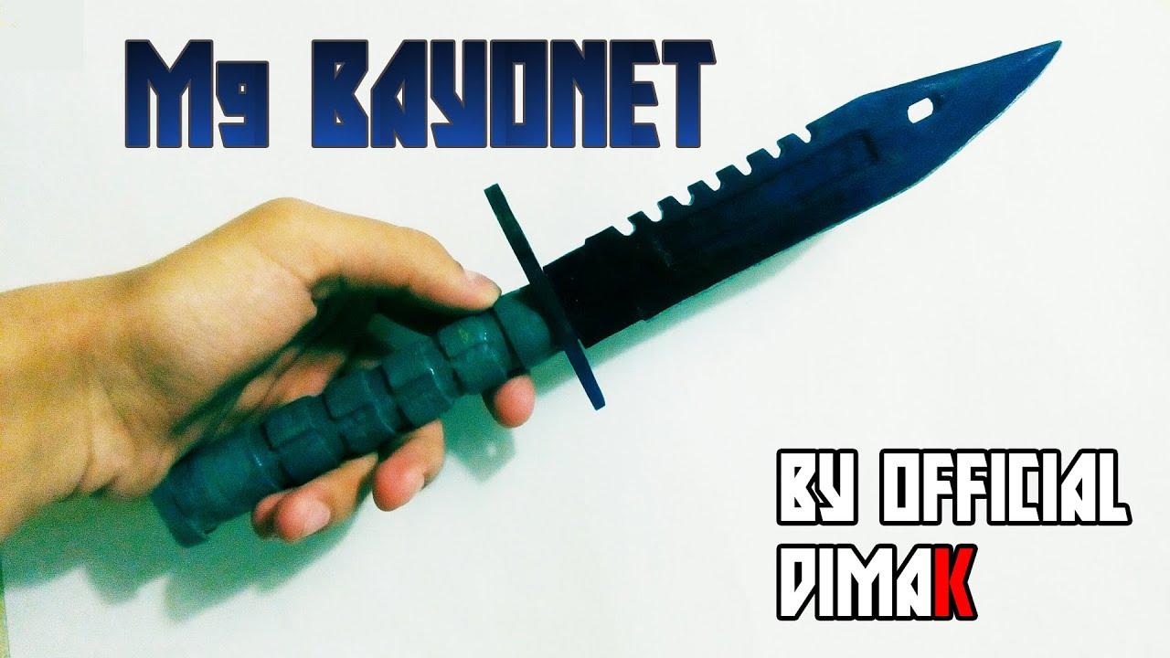 BAYONET ДЛЯ КС 1.6