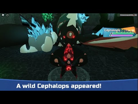 Gleaming Finds - Gleaming Cephalops