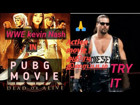 Doa Dead Or Alive 2006 Pubg Like Movie Review Wwe Kevin Nash