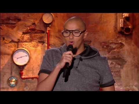 Mourad Kateb du jamel comedy club