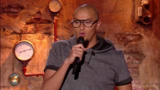 Mourad Kateb du jamel comedy club