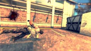 MINI MOVIE | - 4 c USP Gandizalf  | FullHD | Contra Strike: Global Offensive