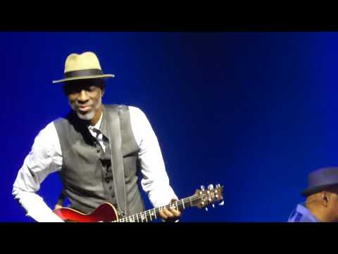 Keb Mo - The Worst Is Yet To Come, Parx Casino, Bensalem, PA, 5/18/18