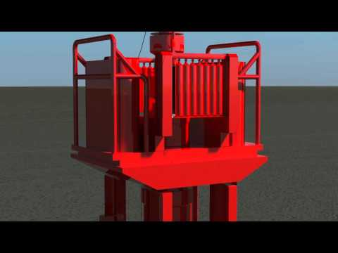 MacDermid Offshore - Simple Description of Control Fluid Operation in Subsea BOP