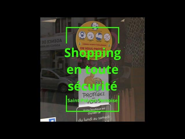 Saint-Pol-sur-Ternoise : shopping en toute sécurité