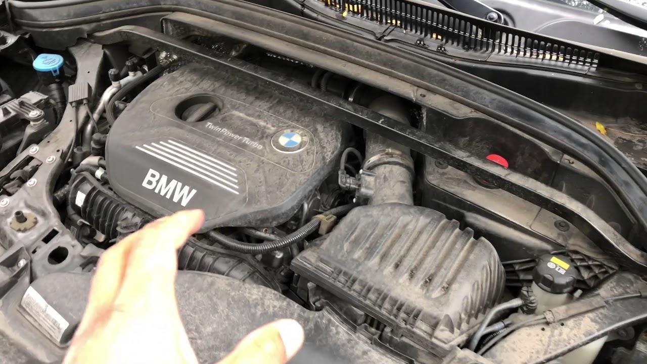 bmw x1 batteria
