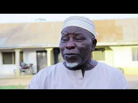 """Download Jimoh Aliu prophesied his demise in ihis latest film """" OLOWO-ITE"""" Listen to him.."""