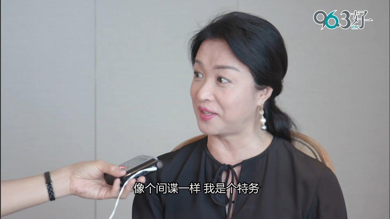 【娜些人 娜些事】中国著名脱口秀主持人:金星要摘下面具,撕破谎言!