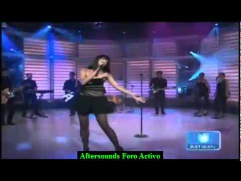 Natalia Jimenez Por Ser Tu Mujer En Vivo Despierta