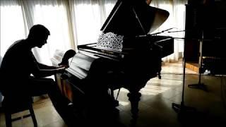 Glissando Mazurka Op. 259, No. 2 - Carl Bohm