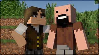 Minecraft: CRIANDO O CRIADOR DO MINECRAFT!!! (BUILD BATTLE) thumbnail
