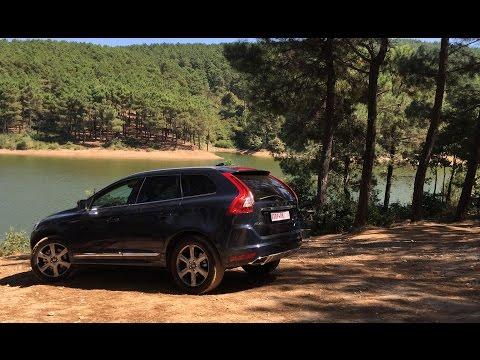 TEST | Volvo XC60