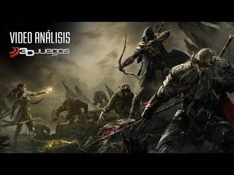 The Elder Scrolls Online - Vídeo análisis 3DJuegos