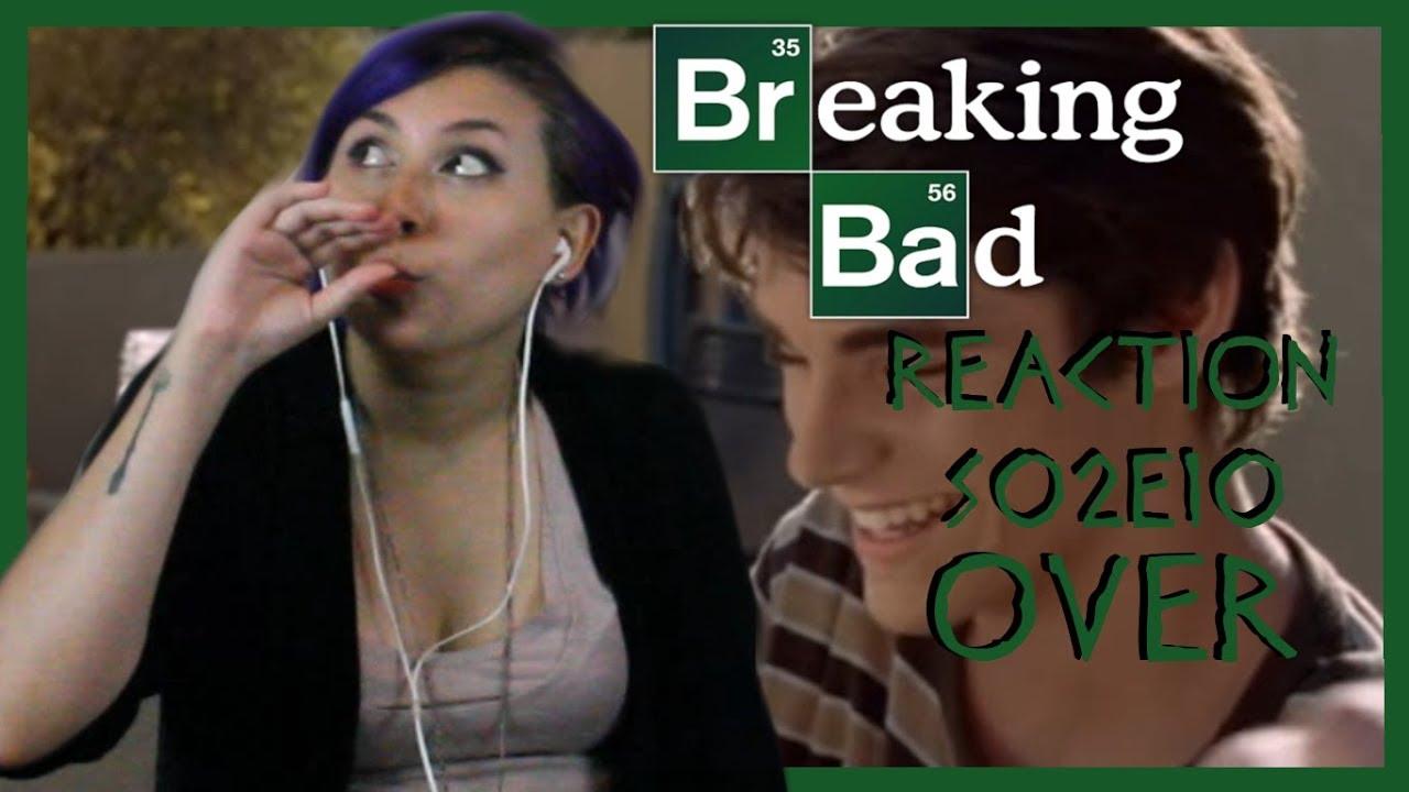 Breaking Bad S02e10
