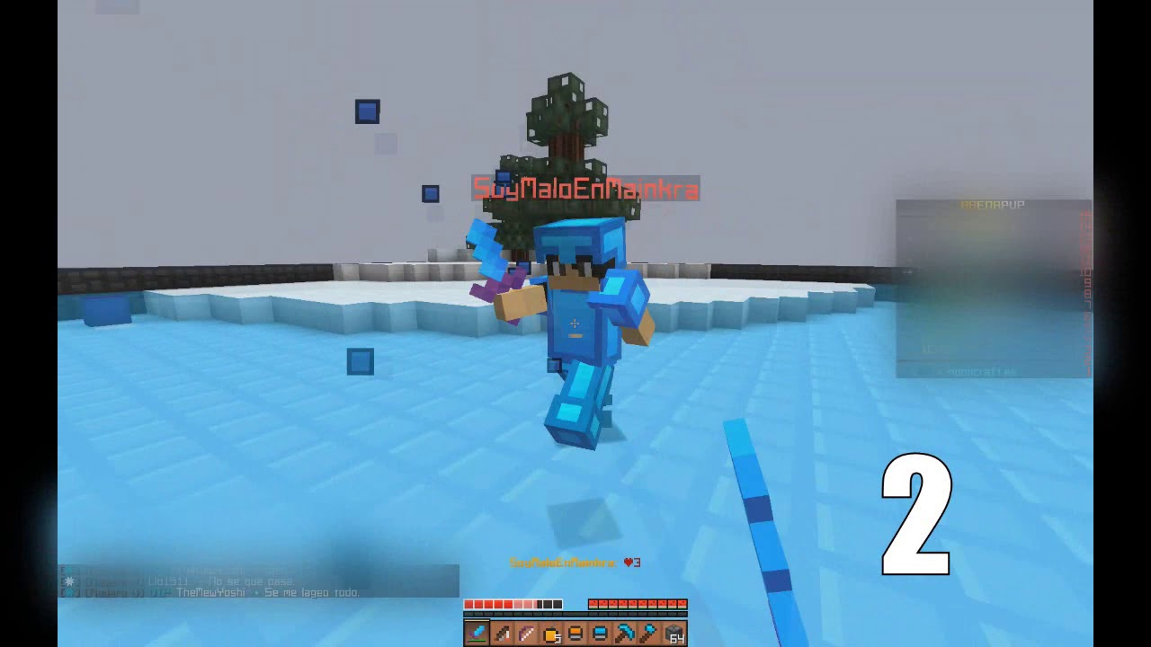Download TOP 3 TEXTURE PACK MINECRAFT 1.14.4/ALL VERSIONS FPS BOOST/NO LAG!