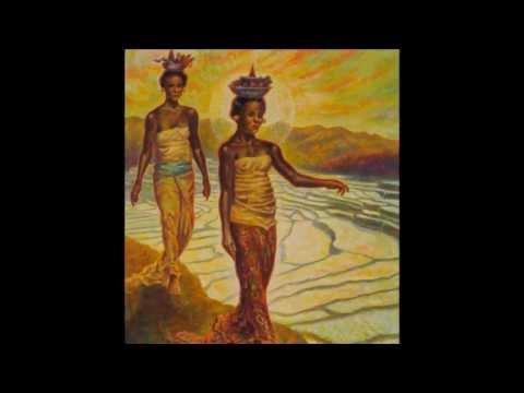 Indonesian paintings