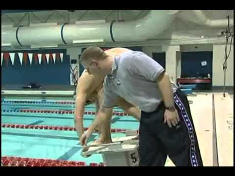 USA Swimming presents Swim Fast Butterfly with Michael Phelps and Bob Bowman P3