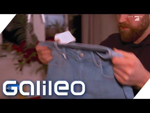 Jeans-Leasing: Wie funktioniert das? | Galileo | ProSieben