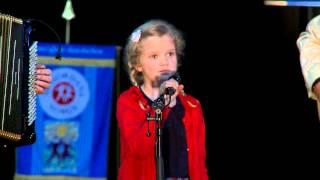 Mari du bedåre, Geirr Lystrup og Elise G Hong, duett