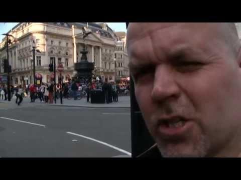 Niklas: Finns det pubar i London?