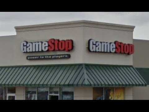 GameStop Manager Arrested for Hiding Money in Ceiling - #CUPodcast