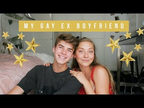 meet my gay ex-boyfriend