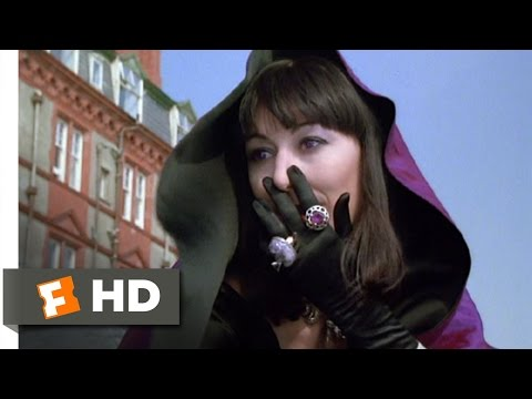The Witches (7/10) Movie CLIP - Chase the Baby (1990) HD