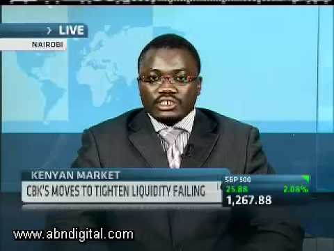 Trends and Factors Affecting Exchange Rates in Kenya
