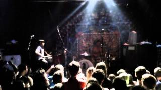 RX Bandits - Only For the Night + Jam Medley + I 2nd That Emotion (cover) [Part 12 of 13]