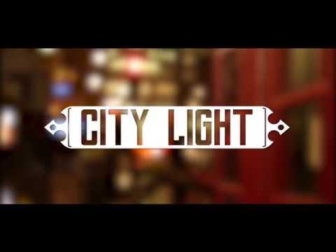 City Light: A Visual Poem