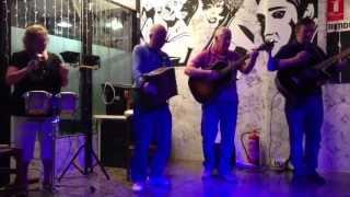 Grendels Bane - Poppadom Polka / March Bluebeard