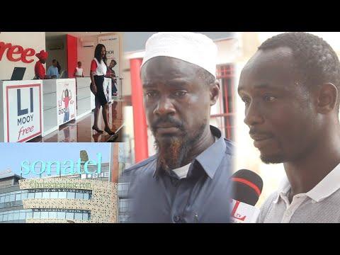Free met K.O Orange: les sénégalais se bousculent pour les nouvelles puces Free et avertissent...