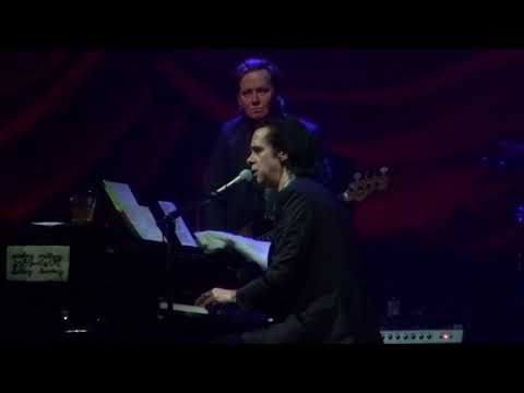 Into My Arms  Nick Cave & The Bad Seeds  ATHENS 2017