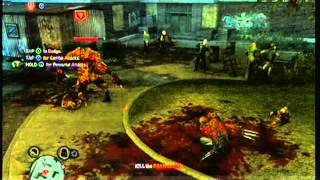 Prototype 2 Gameplay Part 3 by LGBRR