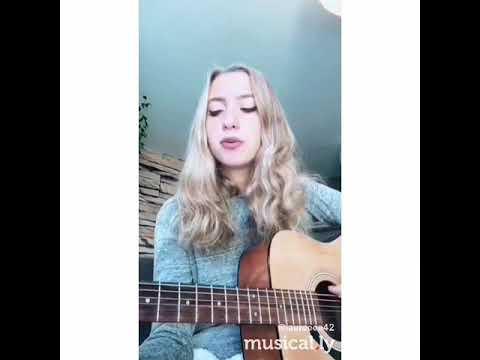 Elle Chante Trop Bien 😱