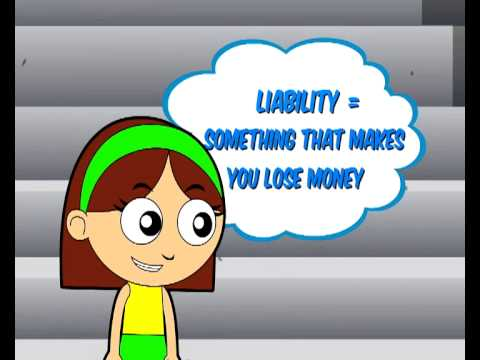CashVille Kidz Episode 21: Good Debt vs Bad Debt