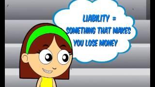 CashVille Kidz Episode 21: Good Debt vs Bad Debt