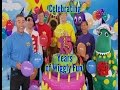 The Wiggles - Celebrating 15 Years of Wiggly Fun (Part 2)