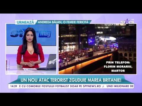 Românii din Londra vor acasă, în România! Atacurile teroriste din UK i-au marcat profund