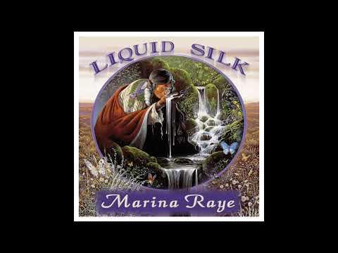 """Waves of Bliss"" by Marina Raye, the Feminine Voice of the Native Flute"