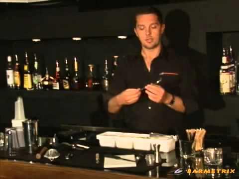Bar Equipment - Training For Bartenders